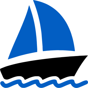 Boat Icon - Website